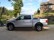 2011 FORD 2011 Ford F-150 FX4