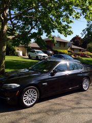 2011 BMW 5-Series XDRIVE